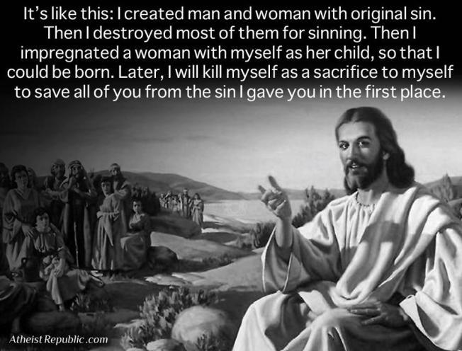 Jesussins