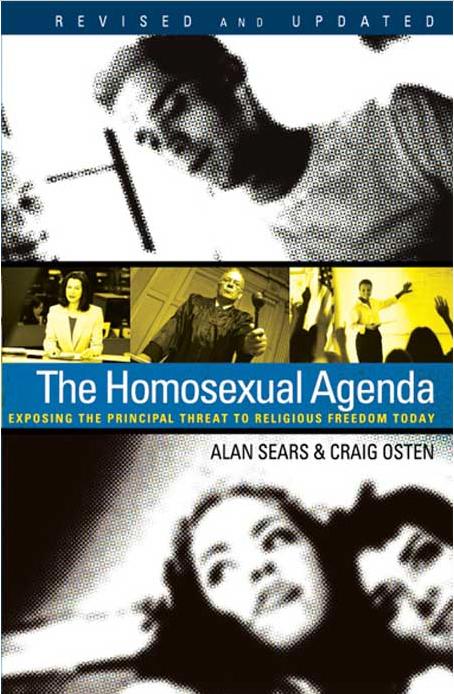 HomosexualAgenda