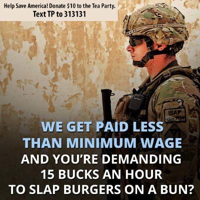 SoldiersPaidLessThanMinimumWage