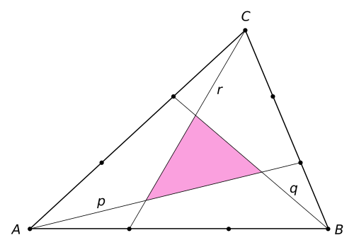 TrisectedTriangle