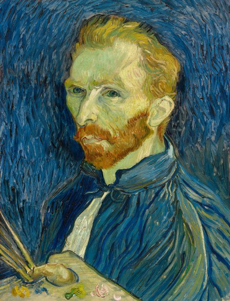 Madame Calment met Vincent van Gogh, who lived in Arles.