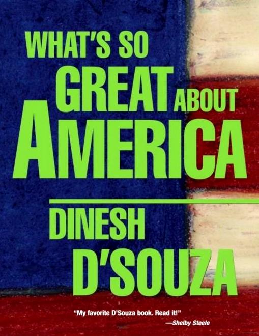WhatsSoGreatAboutAmerica