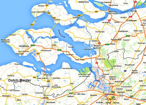 AntwerpMap