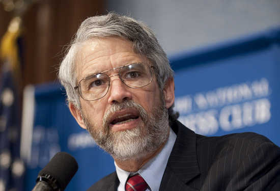 John Holdren from the Daily Kos