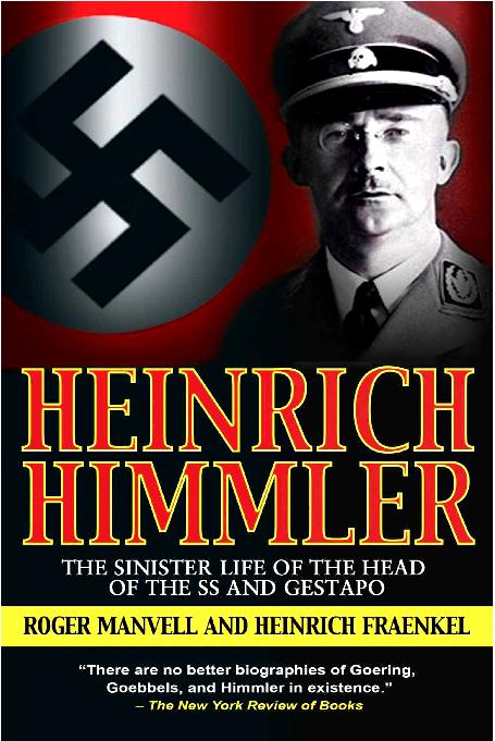 HeinrichHimmlerBook