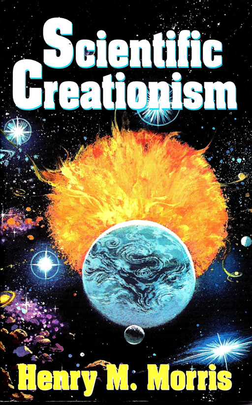 ScientificCreationism
