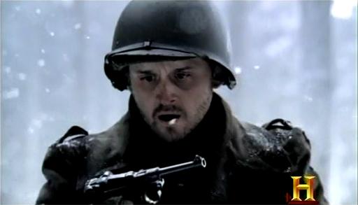 Corporal Hoobler's fatal souvenir