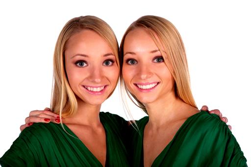 TwinGayWomen