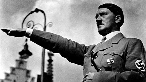 Lo que tengo entendido del Führer [Parte 1]