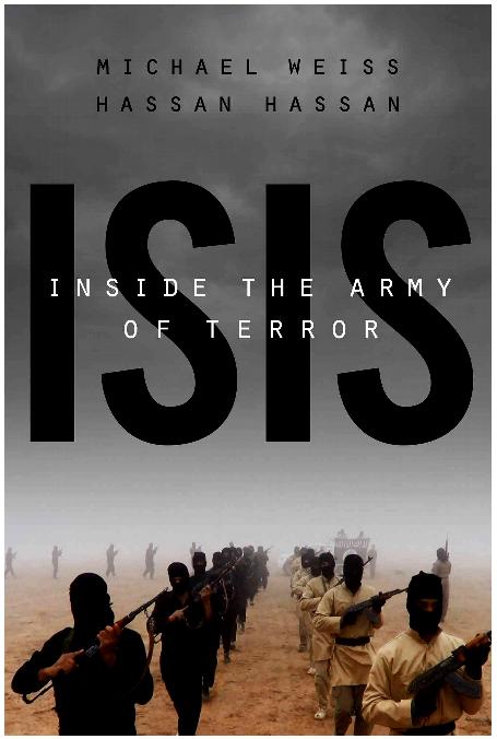 ISISArmyOfTerror