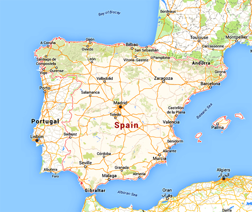 Spain   Skeptical Analysis