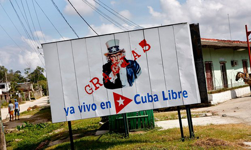 Cuban migrants flood to US by taking advantage of lax passport ... www.theguardian.com