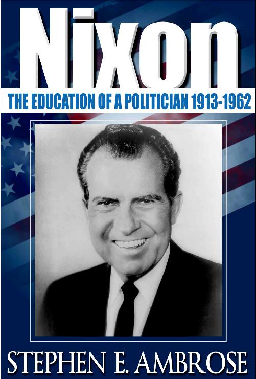 Books-NixonVol-1