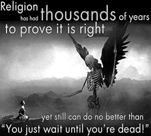 Religion-WaitUntilYouAreDead