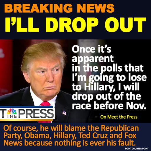 Politics-TrumpDropOut