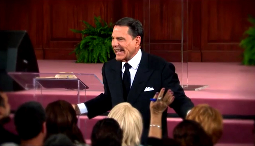 Kenneth Copeland from http://www.kcm.org/watch/tv-broadcast/financial-freedom-available-all