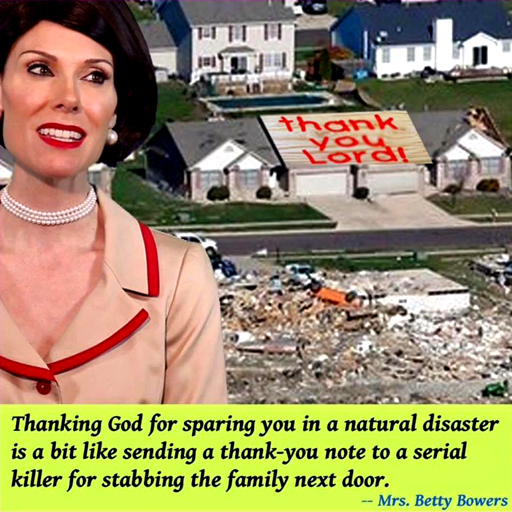 Religion-ThankGodForDisasterBettyBowers