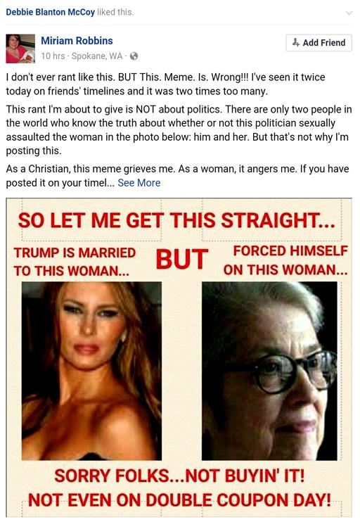 politics-trumpwilcoxfacebookpostgroping