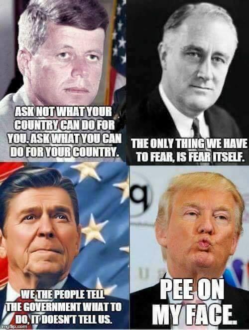 politics-trumppeeonmyface
