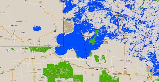 science-geographyminnesotanorthtip