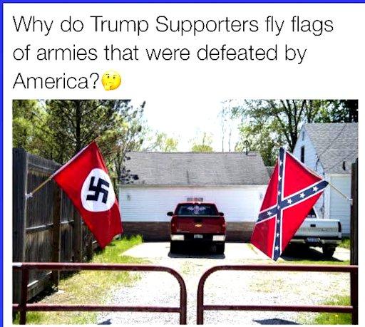 politics-trumpflags