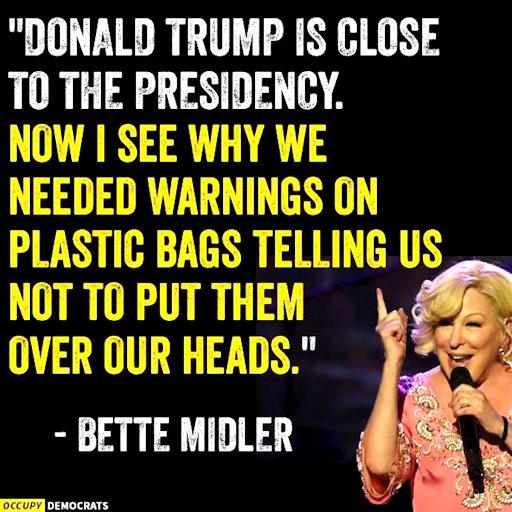 politics-trumpplasticbag