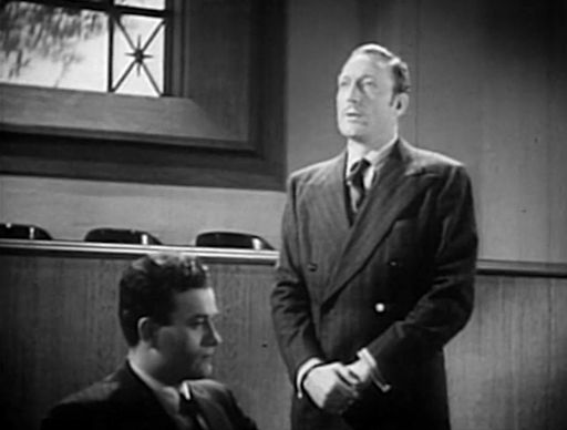an analysis of guilty by suspicion Gentlemen prefer blondes was filmed and released in 1953, but the last scenes of guilty by suspicion are feb 1952 see more » quotes david.